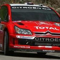 WRC: Allemagne D.2: Loeb devant, la guerre derrière