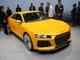 Audi veut sortir la Quattro avec un 5 cylindres