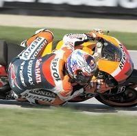 Moto GP - Honda: Blessé puis opéré Casey Stoner est maintenant convalescent