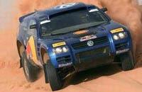 Carlos Sainz remporte sa quatrième victoire sur le Dakar