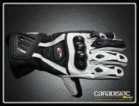 Test accessoire : Gants Segura SEG 910 : Le gant en cuir de chèvre de M. Segura