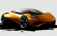 Future JJAD P1-E: la (super) Tesla britannique!