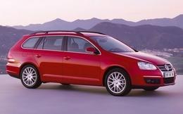 Volkswagen rappelle ses Golf SW et Jetta TDI.