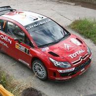WRC: Allemagne D.3: Loeb n'en espérait pas tant !