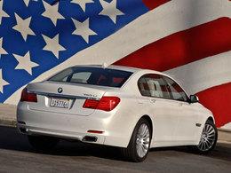 BMW compte ouvrir une nouvelle usine aux Etats-Unis