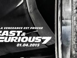 Cinéma: Fast and Furious 7 démarre en trombe