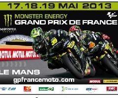 Moto GP - Grand Prix de France: Réservez déjà votre 19 mai 2013