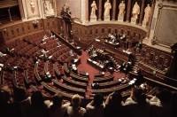 F1: 4 sénateurs font le forcing pour un GP en France en 2011 !