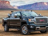 General Motors poursuivi pour avoir vendu des pick-up diesels qui n'acceptent pas le gazole US