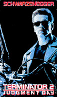 Terminator 2 à terre