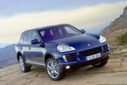 Porsche rappelle plus de 18 800 Cayenne dans le monde