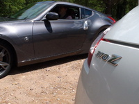 Comparatif hâtif : Nissan 370 Z, mieux que les Audi TT-RS et Porsche Cayman S ?