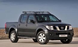 Nissan bat le rappel pour 130 000 modèles Navara en Europe.