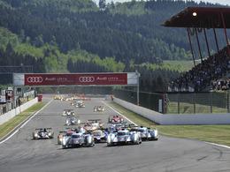 24 Heures du Mans: les performances des voitures ajustées