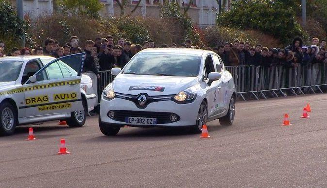 Semaine des services de l'automobile et de la mobilité: les cas pratiques à l'honneur (vidéo)