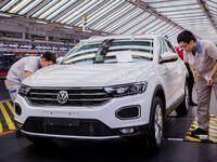 Volkswagen rachète des crédits CO2 à Tesla en Chine