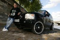 Offrez-vous le Range Rover de Joey Starr !