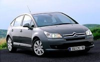 La Citroën C4 américaine : very hot !