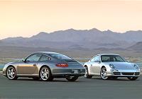 Rappel de 18 627 Porsche 911