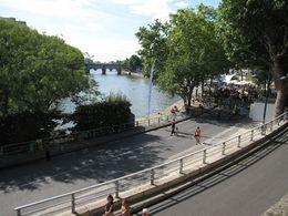"""Le prochain """"Paris-Plage"""" aura lieu du 20 juillet au 20 août 2010"""