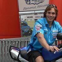 Moto GP - France: Vermeulen avec Handicap Motards Solidarité