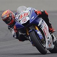 Moto GP - France: Lorenzo a l'autorisation médicale