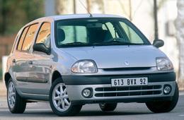 Question de la semaine : Quand la Clio 2 a-t-elle été restylée ?