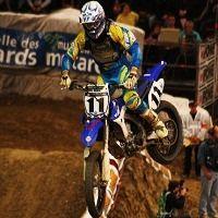 SX Bercy 2011 : Kyle Chisholm devance Eli Tomac en finale