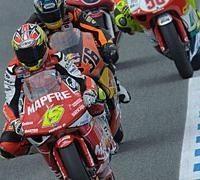 GP250 - France: La nouvelle réglementation sera révélée au Mans, samedi
