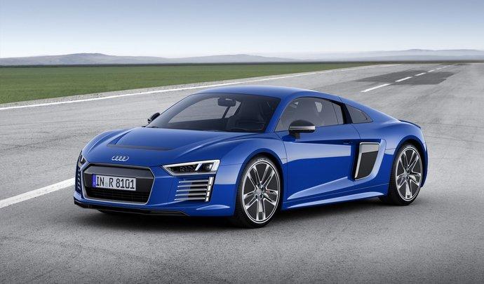 Rimac travaillera sur la remplaçante de l'Audi R8