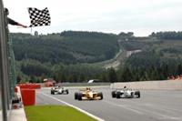 WSR Spa: l'après Vettel