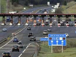 Autoroutes: une augmentation de 0,57% à venir