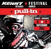 Kenny Festival, 7ème édition à Reygades, 7, 8 & 9 septembre