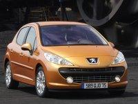 Peugeot 207 : toutes les photos officielles avant tout le monde !!!