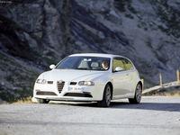 Alfa Romeo 147 GTA : trèfle à cueillir