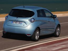 Renault et PSA pensent que le superbonus va faire doubler les ventes d'électriques en France