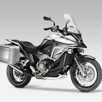 Honda - Nouveautés 2012: Le Crosstourer se prépare à entrer dans les concessions