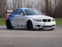 BMW Serie 1 M RS by Tuning Werk. Allégement et 520 chevaux sous le capot