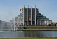 Le salon de Bruxelles ouvre ses portes