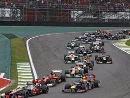 Encore des nouveautés en F1 : permis à points, trophée du poleman, pénalités moteur