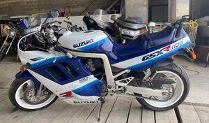 Enchères: une cinquantaine de motos à Rodez le 30 mars: les résultats