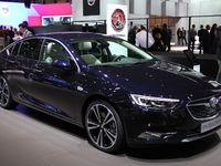Opel Insignia Grand Sport : berline XXL - Vidéo en direct du salon de Genève 2017