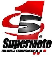 Finale du Championnat du Monde et d'Europe de Supermoto le 23 septembre au Circuit Carole