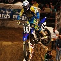 SX Bercy 2011 : Kyle Chisholm King Of Bercy 2011 !