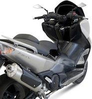 Mivv: un pot City Run pour le T-Max 500