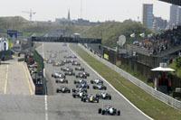 Masters F3: retour à Zandvoort en 2009?