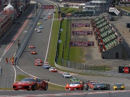 International GT Open/Spa: Ferrari par deux fois