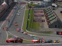 International GT Open/Spa: Ferrari par deux fois