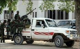 Lorsque voiture d'occasion et trafic d'armes font bon ménage : la Guinée-équatoriale sévit…fort !