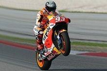 MotoGP - Tests Malaisie : Márquez sait que Honda n'y est pas